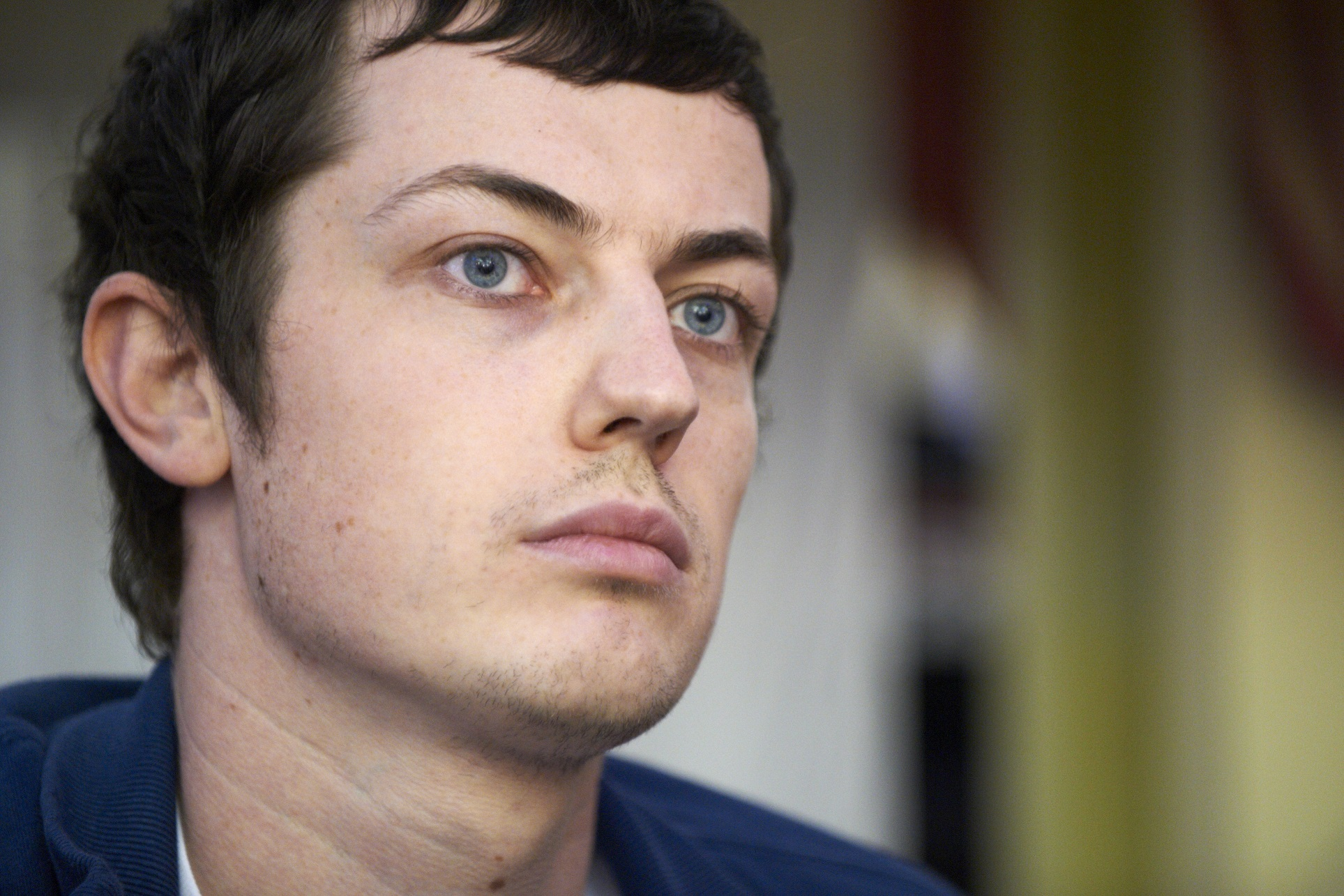 Tom Dwan hides from US authorities?