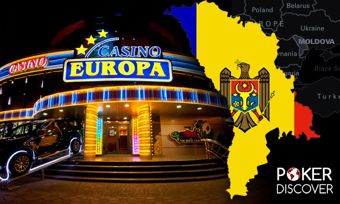 Poker in the Republic of Moldova