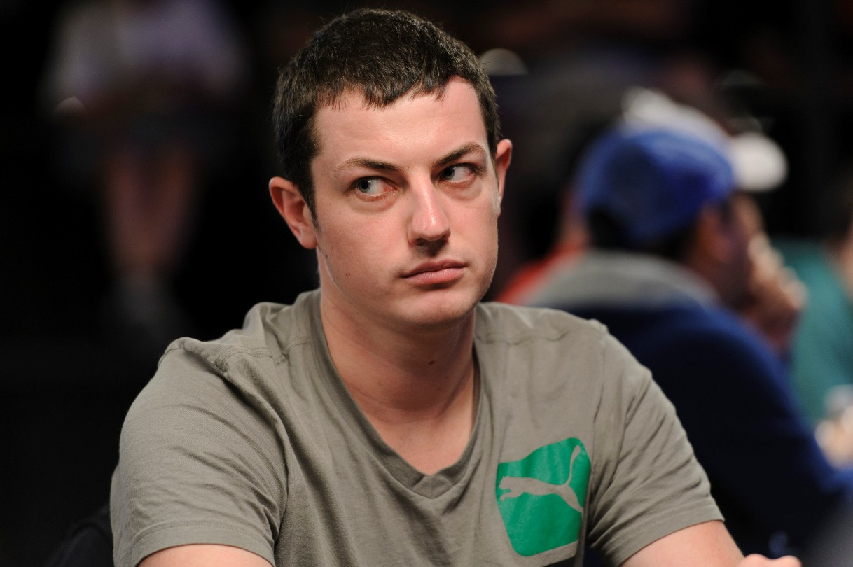 Where is Tom Dwan?