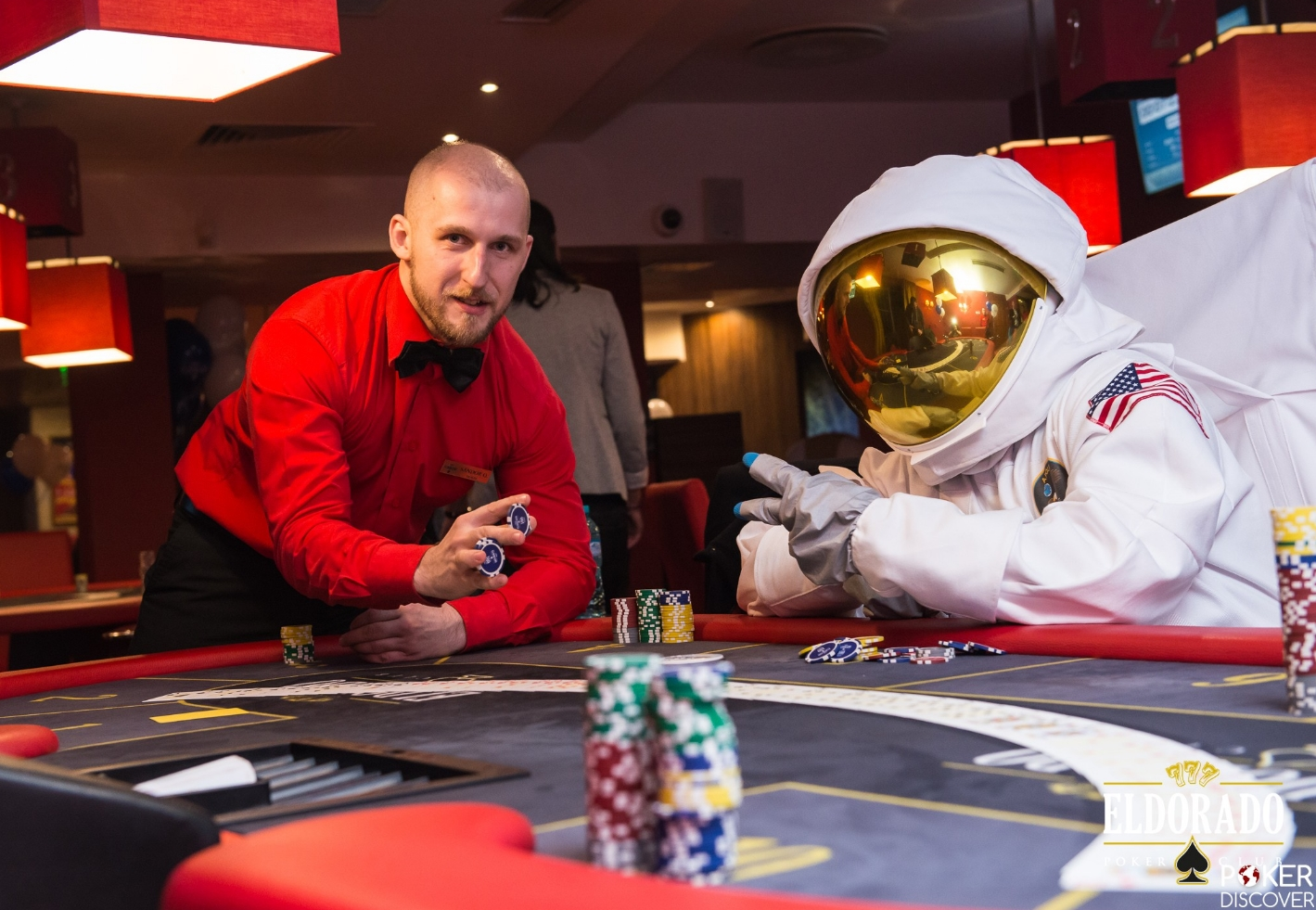 Poker in Romania, part 2: the Best Poker Clubs