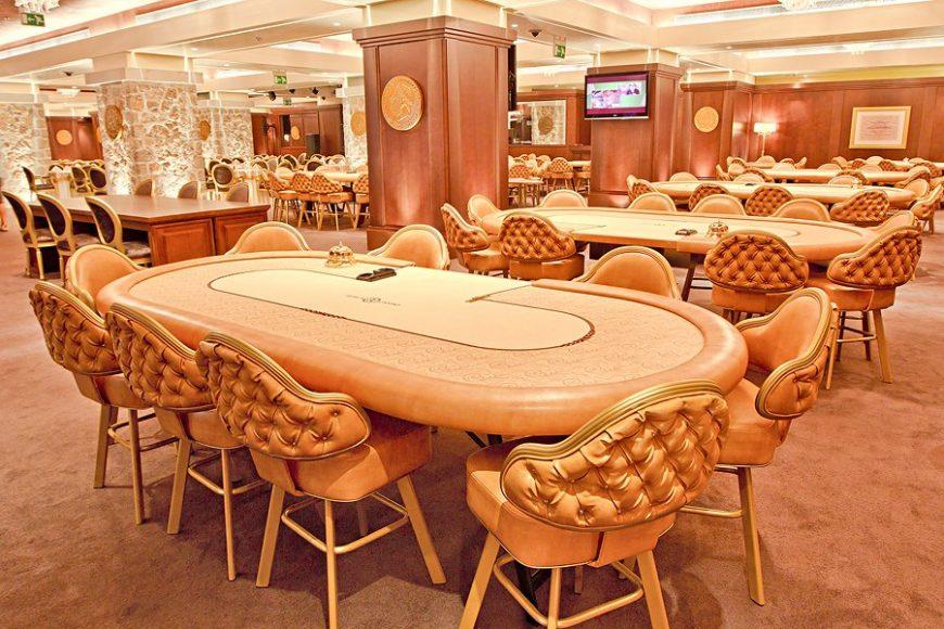 казино авала в черногории