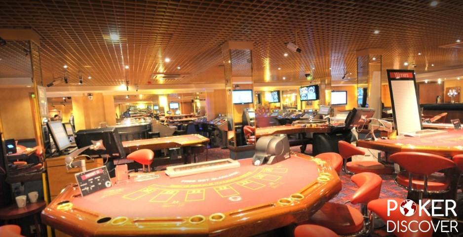 Safe online casino australia players