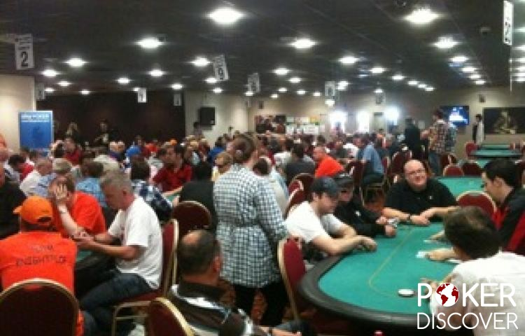 Konstanz Casino Poker