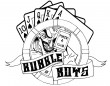 Pokerclub The Bubble Boy logo