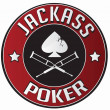 Jackass Poker Club Roma logo