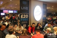 Aspers Stratford Poker Room photo2 thumbnail