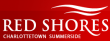 Red Shores Racetrack & Casino logo