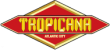 Tropicana Casino and Resort logo